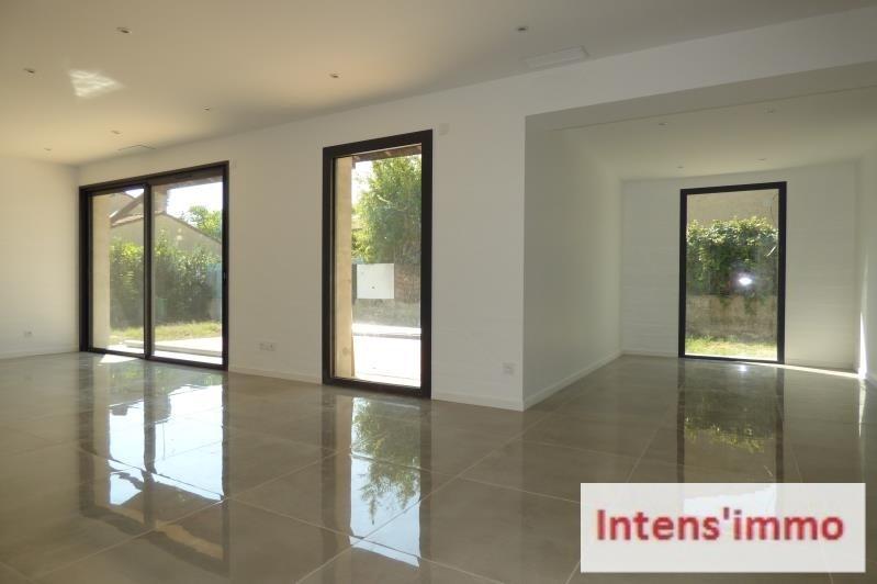 Vente maison / villa Genissieux 290000€ - Photo 1