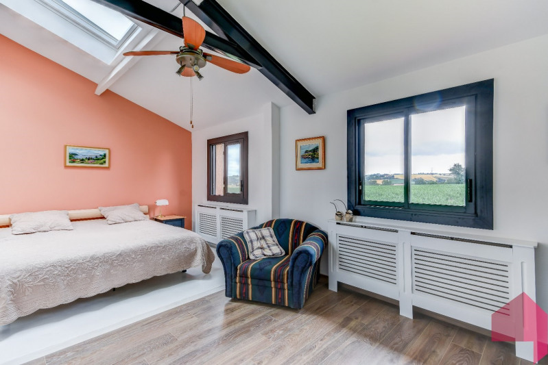 Vente maison / villa Lanta 470000€ - Photo 4