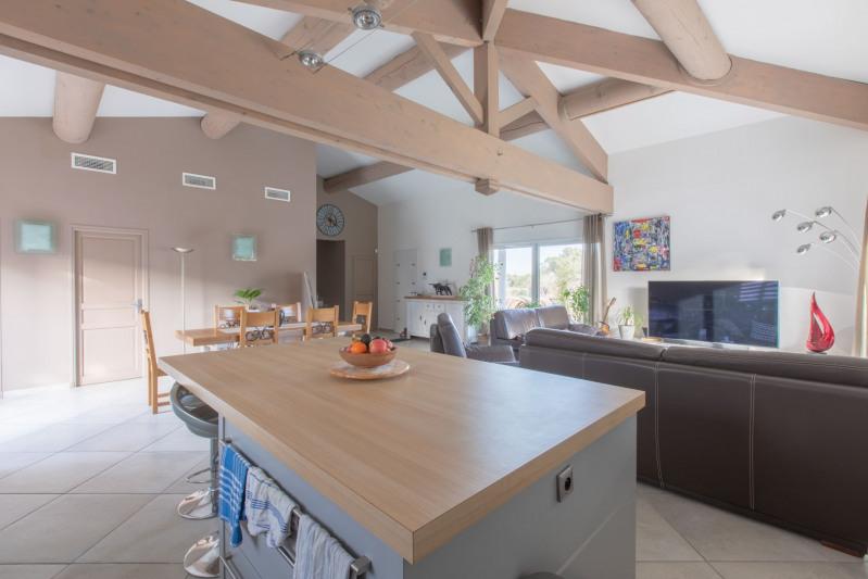 Vente de prestige maison / villa Gréasque 785000€ - Photo 6