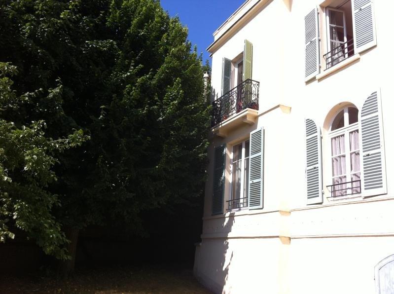 Sale apartment Maisons-laffitte 215000€ - Picture 4