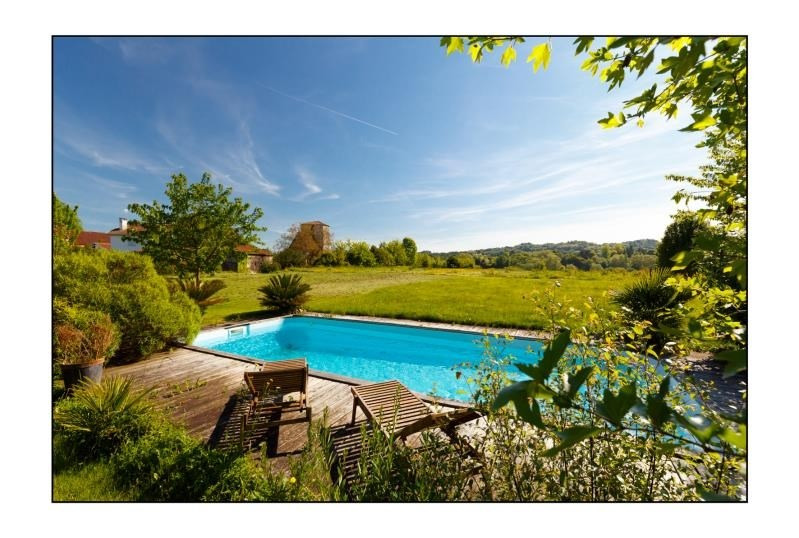 Venta de prestigio  casa Sauveterre de bearn 750000€ - Fotografía 10