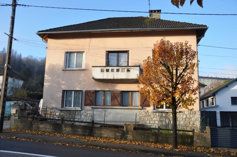 Sale house / villa Dortan 207000€ - Picture 1