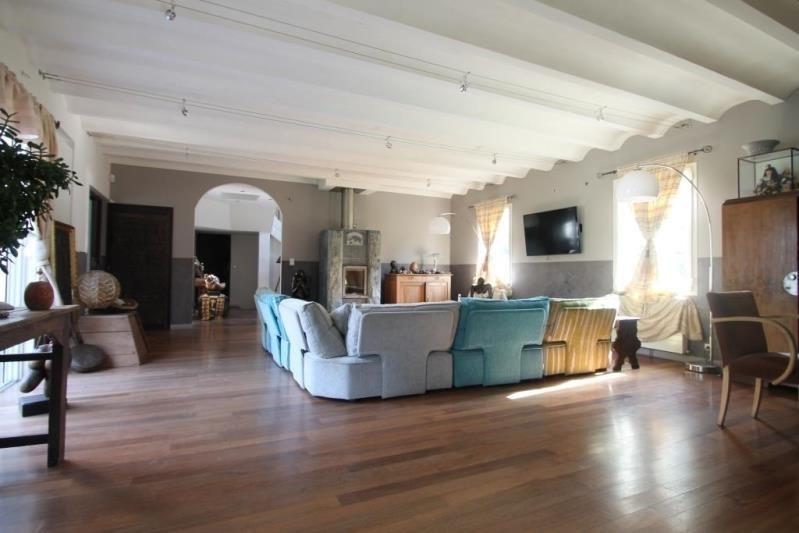 Vente de prestige maison / villa Hericy 1470000€ - Photo 6