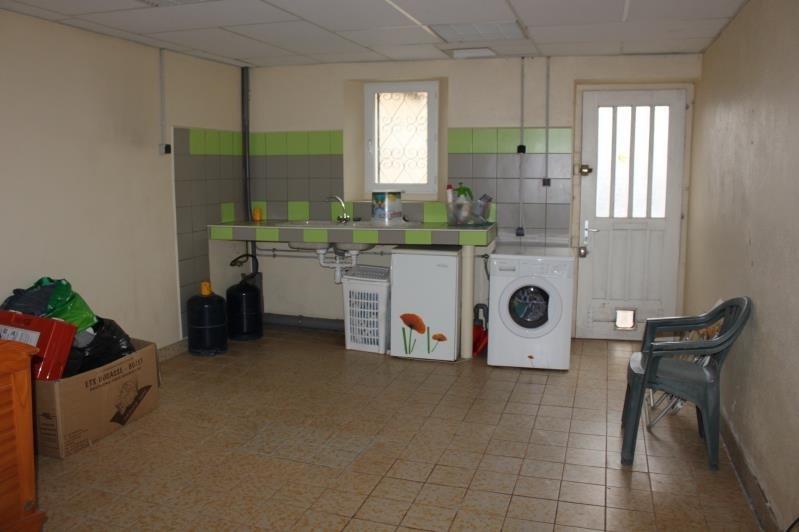 出售 住宅/别墅 La reole 113300€ - 照片 6