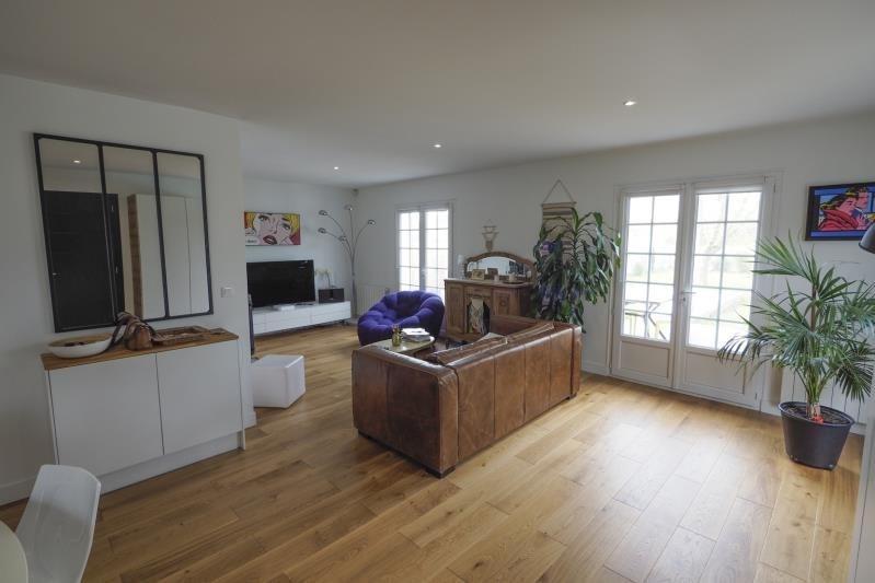 Sale house / villa St andre de cubzac 333000€ - Picture 4