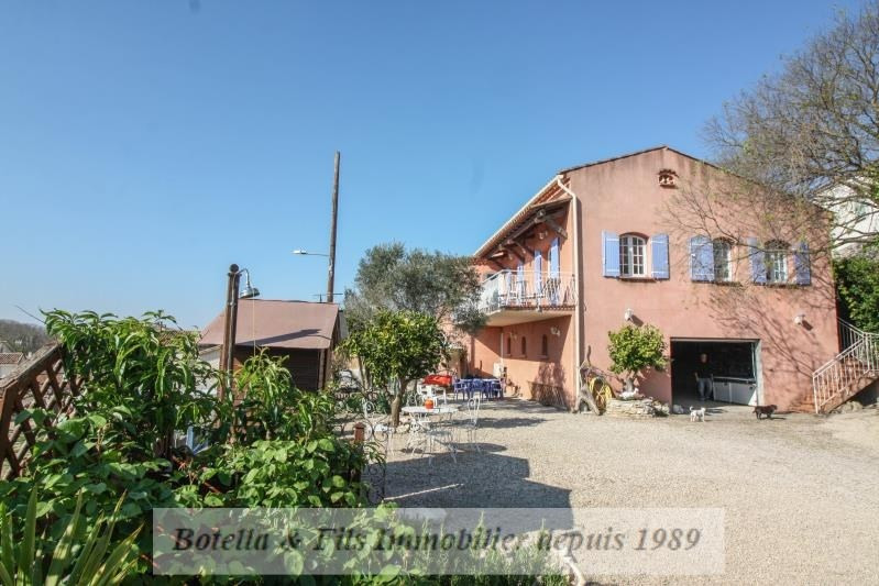 Investeringsproduct  huis Uzes 376000€ - Foto 1