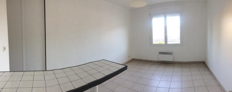 Rental apartment Tarbes 415€ CC - Picture 1