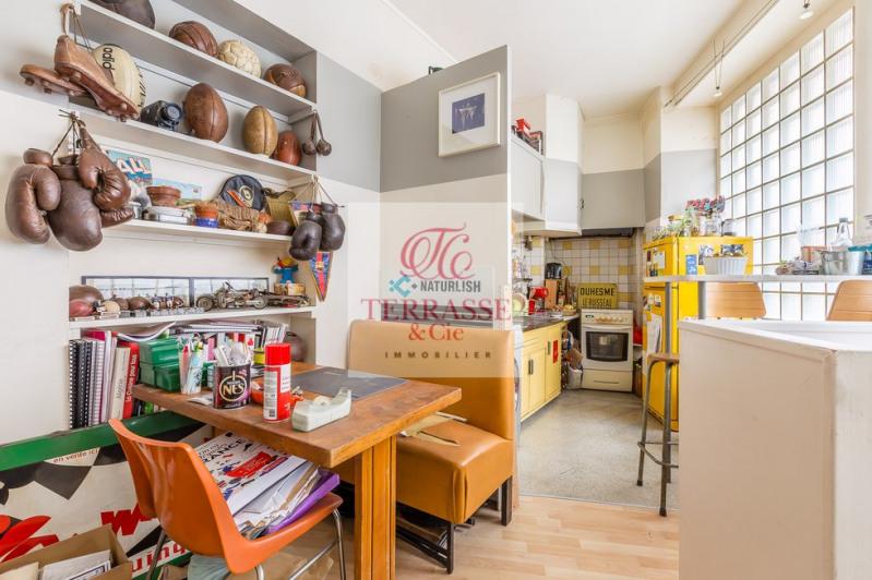 Sale apartment Paris 18ème 310000€ - Picture 5