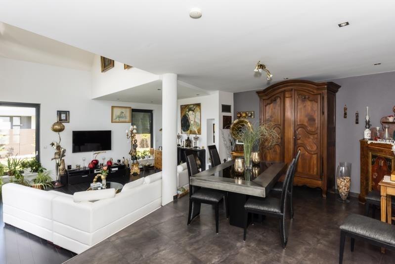 Vente de prestige maison / villa Merkwiller pechelbronn 598444€ - Photo 4