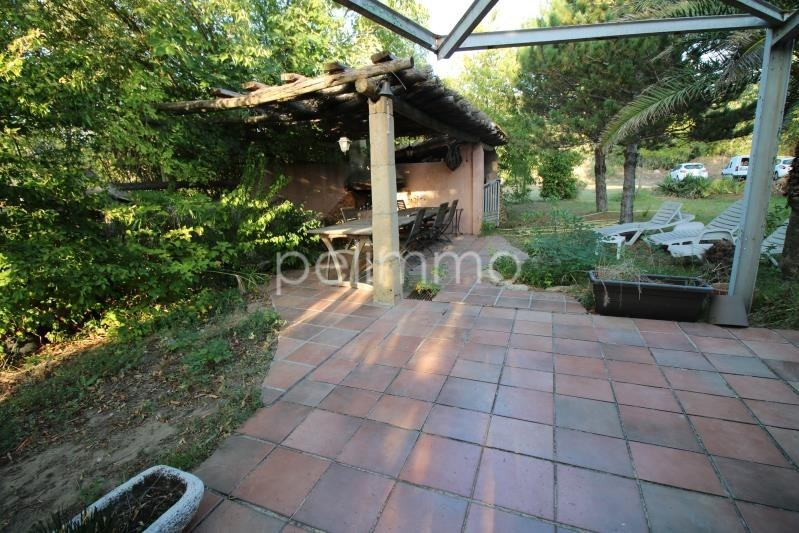 Deluxe sale house / villa Grans 699 000€ - Picture 3
