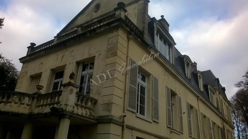 Vente appartement Vineuil st firmin 475 000€ - Photo 9