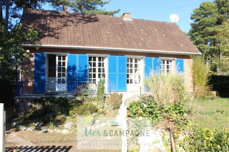Vente maison / villa Quend 148000€ - Photo 1
