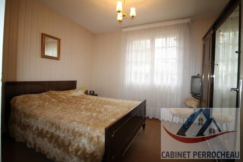 Sale house / villa La chartre sur le loir 79000€ - Picture 4