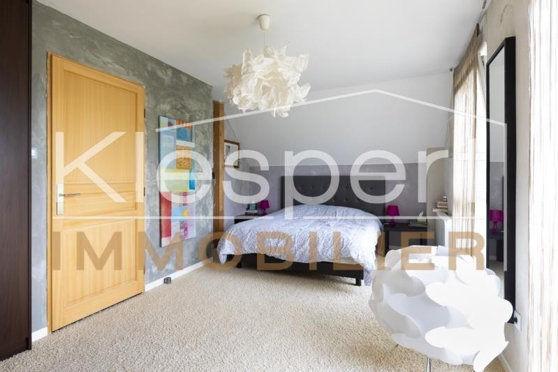 Sale house / villa Schoenau 320000€ - Picture 7