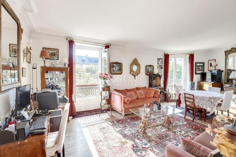 Vente appartement Paris 15ème 760000€ - Photo 4