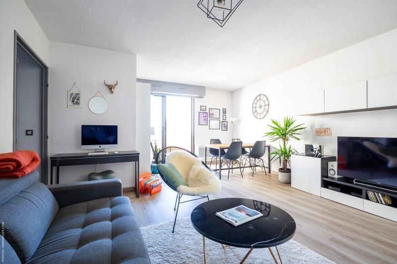 Vente appartement Cauderan 225000€ - Photo 1