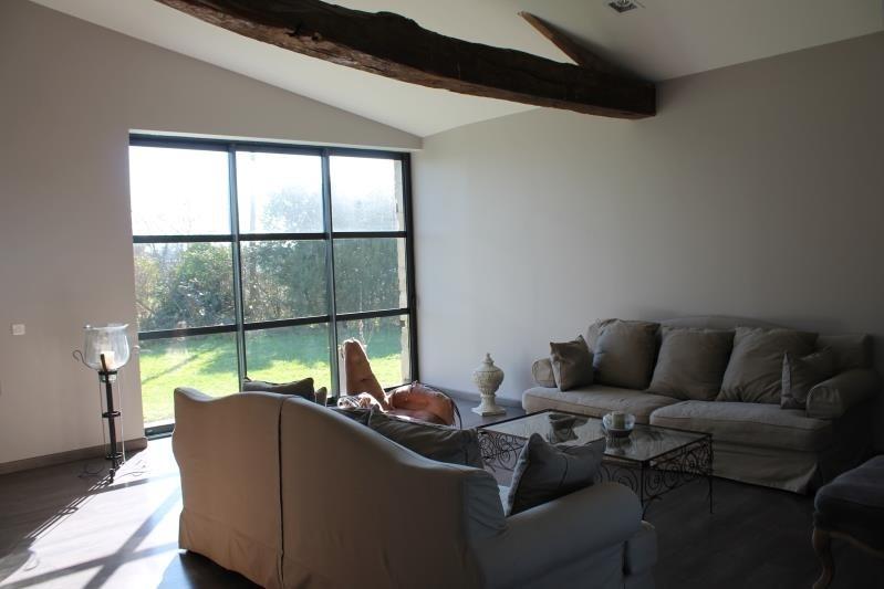 Verkoop  huis Langon 363500€ - Foto 4