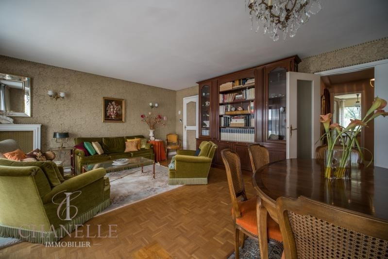 Vente appartement Paris 12ème 785 000€ - Photo 1
