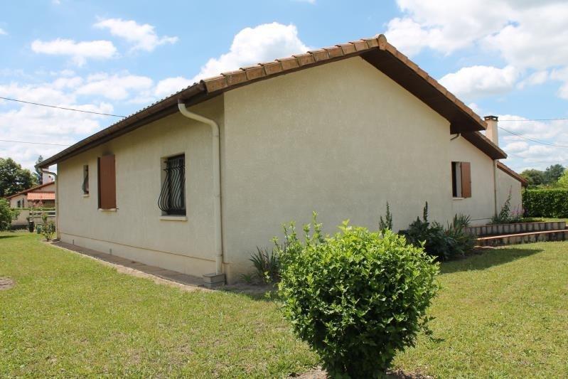 Revenda casa Langon 222700€ - Fotografia 8