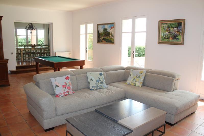 Deluxe sale house / villa Villeneuve-lès-avignon 1230000€ - Picture 4