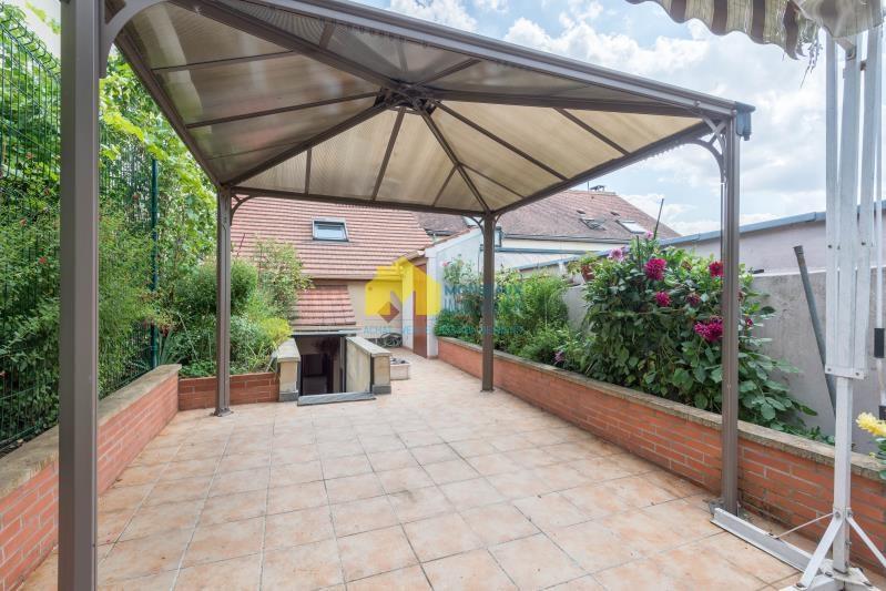 Rental house / villa Longjumeau 1200€ CC - Picture 1