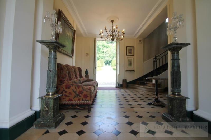 Vente de prestige maison / villa Chartrettes 1395000€ - Photo 7