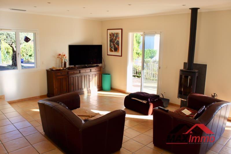 Vente maison / villa Vendres 438000€ - Photo 2
