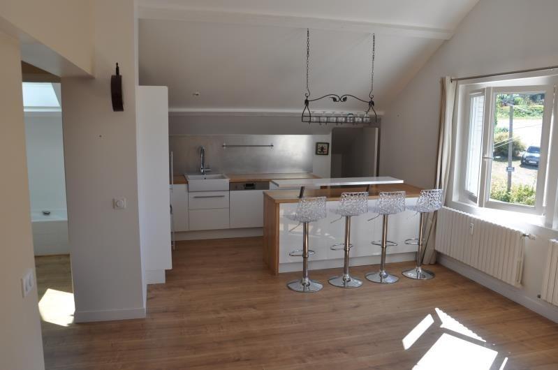 Vente appartement Oyonnax 112000€ - Photo 1