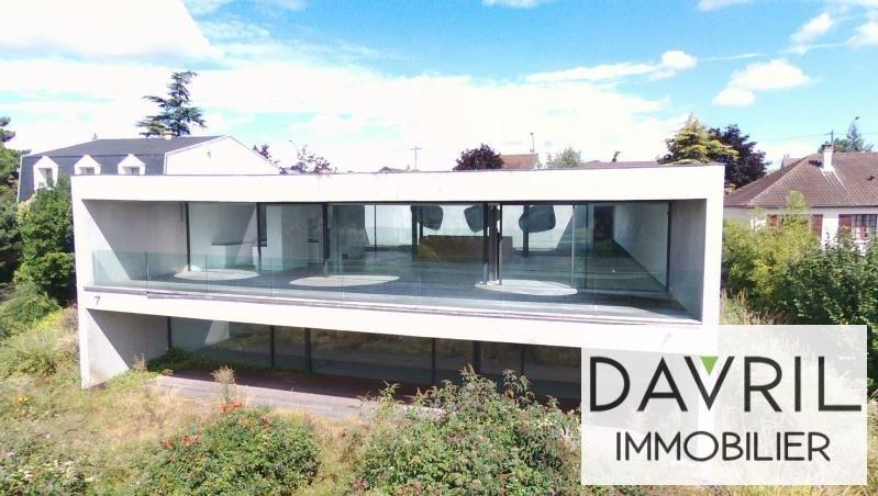 Sale house / villa Conflans ste honorine 835000€ - Picture 1