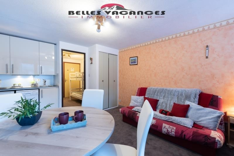 Vente appartement St lary soulan 75 000€ - Photo 3