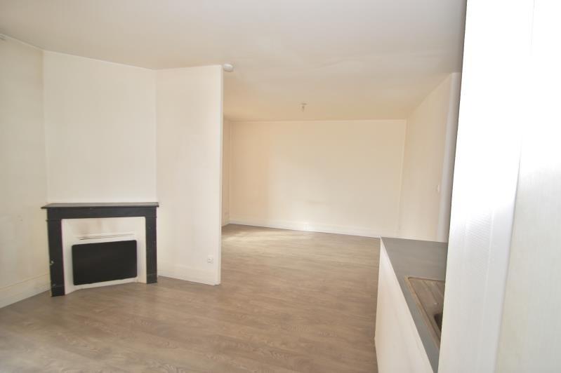 Venta  apartamento Chalon sur saone 54000€ - Fotografía 2