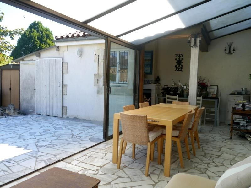 Vente maison / villa Gemozac 261 250€ - Photo 9