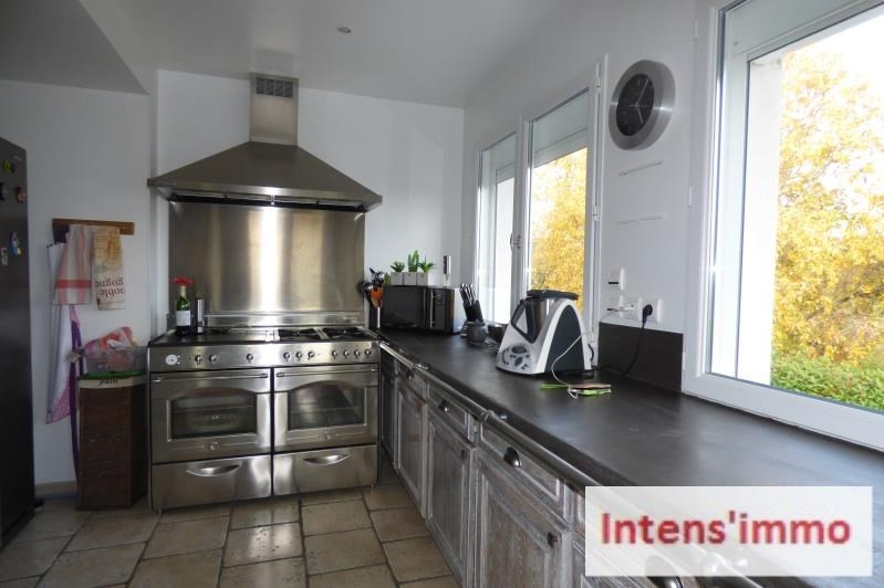 Deluxe sale house / villa Peyrins 399000€ - Picture 4