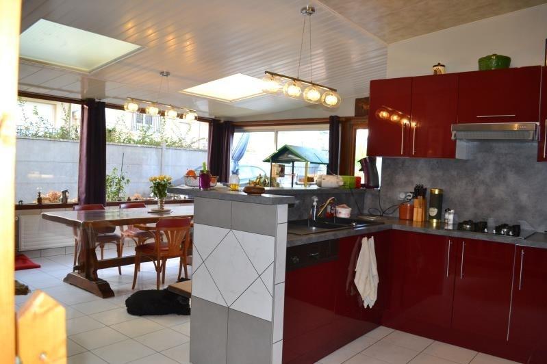 Vente maison / villa St aubin sur mer 401700€ - Photo 2