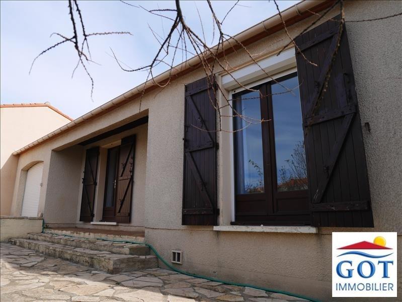 Vente maison / villa Le barcares 239000€ - Photo 6