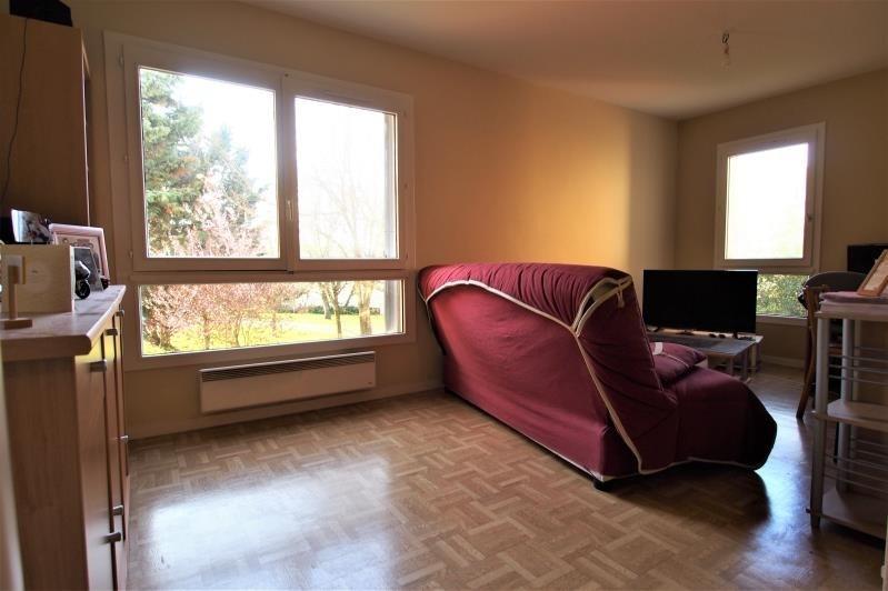 Sale apartment Le mans 82500€ - Picture 2