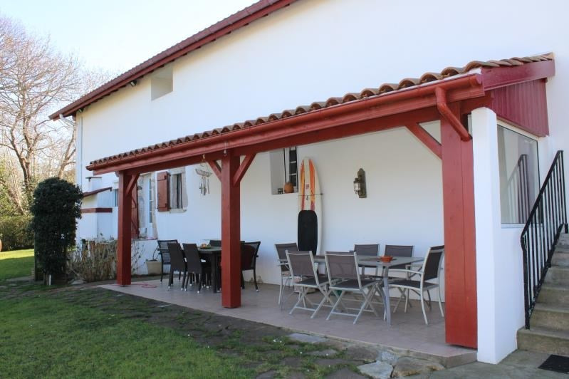 Deluxe sale house / villa Bidart 842000€ - Picture 2