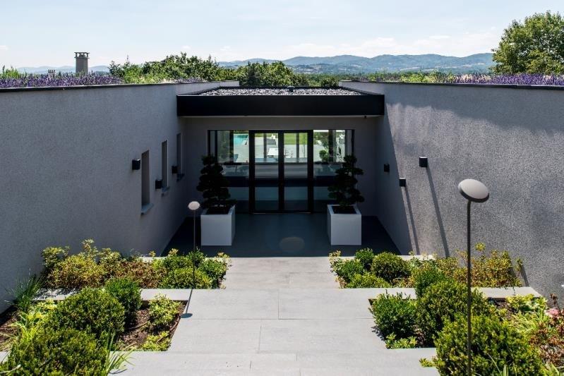 Deluxe sale house / villa Charbonnieres les bains 2340000€ - Picture 3