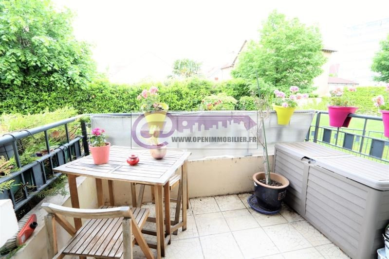 Vente appartement St gratien 310 000€ - Photo 1