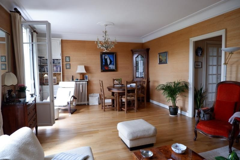 Sale apartment Maisons-laffitte 383250€ - Picture 2