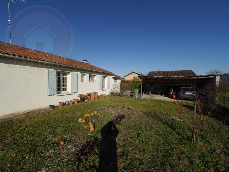 Vente maison / villa Prigonrieux 180000€ - Photo 5