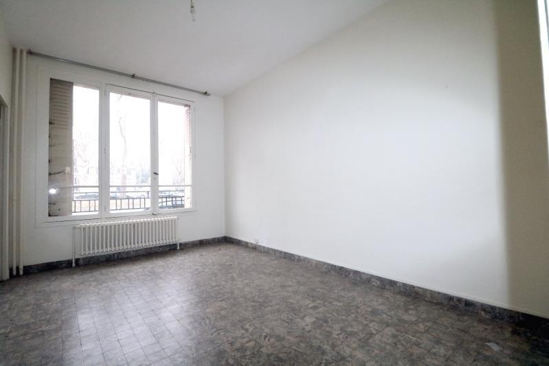 Sale apartment Versailles 388500€ - Picture 5