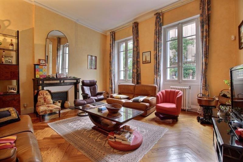 Venta de prestigio  casa Toulouse 884000€ - Fotografía 1