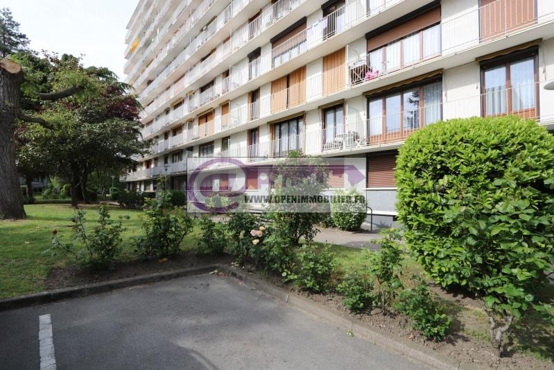 Sale apartment Epinay sur seine 149 000€ - Picture 1