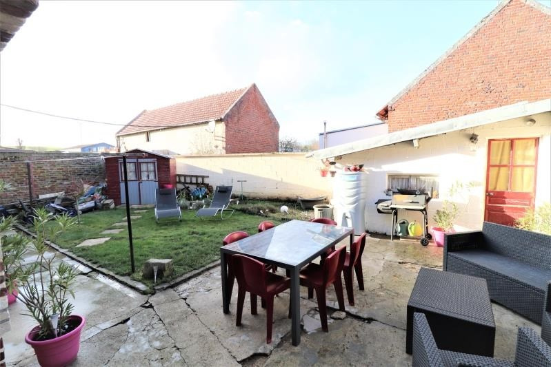 Sale house / villa Montdidier 145 000€ - Picture 3
