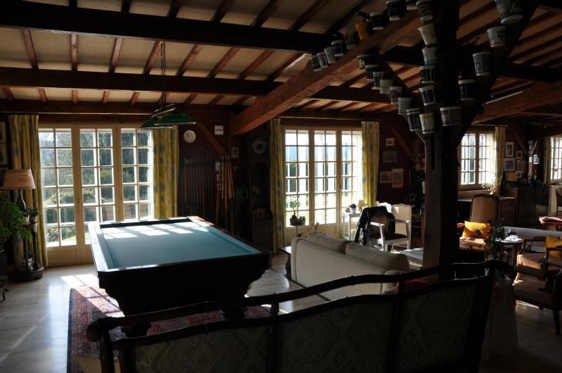 Sale house / villa Soissons 335000€ - Picture 5