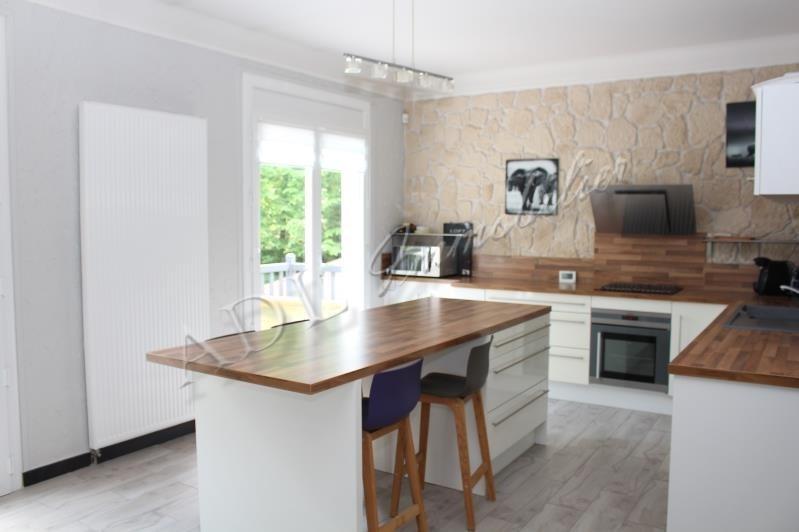 Deluxe sale house / villa Lamorlaye 613000€ - Picture 4