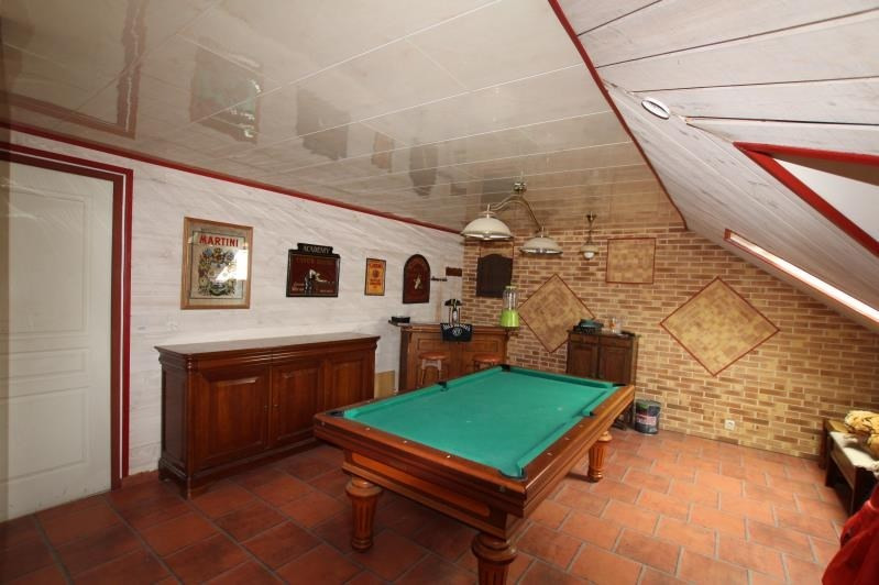 Vente maison / villa La queue en brie 469 500€ - Photo 7