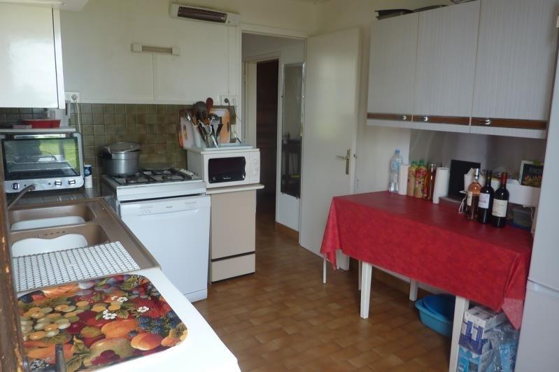 Vente maison / villa Crepy en valois 212000€ - Photo 4