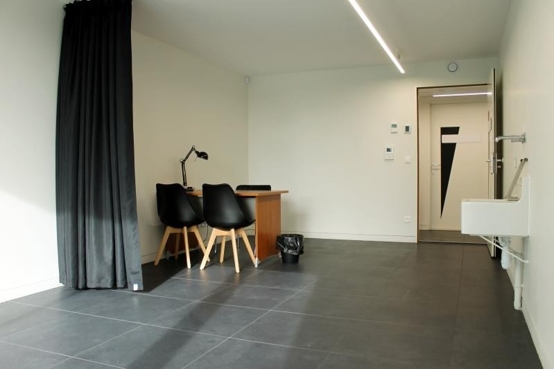 Rental empty room/storage Boissy l aillerie 850€ HT/HC - Picture 2